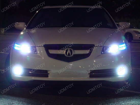 K Ds HID IJDMTOY Blog For Automotive Lighting - Acura tl headlight bulb